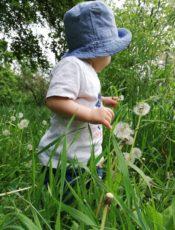 Stimularea limbajului la copii in mica copilarie