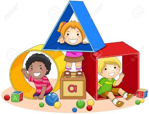 Importanța jocului in dezvoltarea armonioasa a copilului